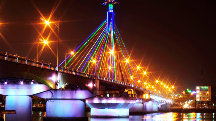 Danang - Song Han Bridge